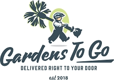 A Gardens to Go Gift Certificate