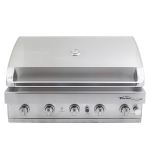 Turbo Elite 5 Burner